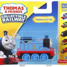 Jucarie Thomas And Friends Collectible Railway Die Cast Thomas Engine