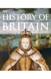 History of Britain and Ireland. The definitive visual guide