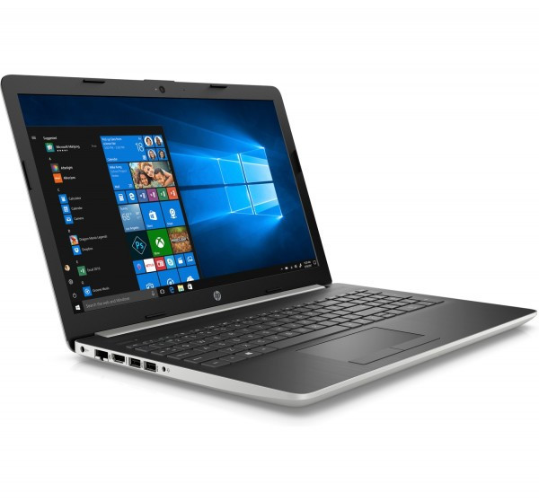 Laptop Notebook HP 15.6, Intel i7 2.7G, 8GB Ram, 128GB SSD + 1TB HDD Windows 10
