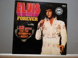 ELVIS - FOREVER - 32 HITS - 2LP SET (1974/RCA/RFG) - Vinil/Analog/Impecabil, rca records