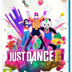 Just Dance 2019 Nintendo Wii U