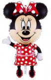 Balon Folie Figurina Minnie 112x63 cm mare, Disney