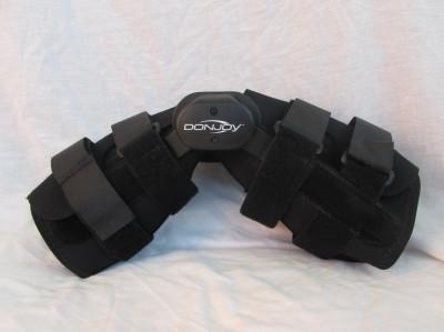 Orteza de genunchi mobila DONJOY , marime XS foto