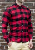 Camasa casmir - camasa slim fit camasa fashion camasa carouri cod 190
