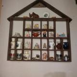 Suport cu miniaturi