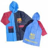 FC Barcelona pelerina de ploaie