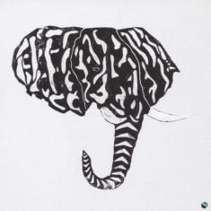 Aplha Steppa & Nai-J - Great Elephant ( 1 CD )