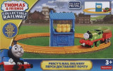 Jucarii Fisher Price Thomas And Friends Collectible Railway Delivery, Mattel