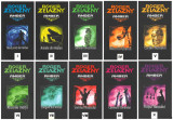 Cronica Amber - set 10 volume SF - de Roger Zelazny, Tritonic