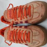 Adidas Spezial 40, Rosu