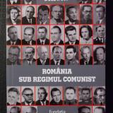 Dennis Deletant - România sub regimul comunist (ediția a IV-a, rev. & adăugită)