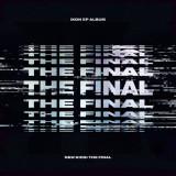 Ikon - New Kids : The Final -ep- ( 1 CD )
