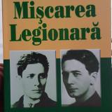 MISCAREA LEGIONARA IDEALUL IZBAVIRII SI REALITATEA DEZASTRULUI GRIGORE TRAIAN PO, 2007