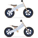 Bicicleta fara pedale Toyz Woody 2 in 1 Blue