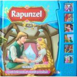 Citeste si asculta - Rapunzel, girasol