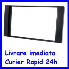 Rama adaptoare Ford Galaxy 2006-> - 2 DIN AL-190617-14