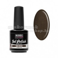 Ojă permanentă - Dark Brown 15 ml