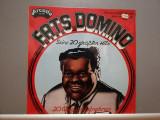 Fats Domino – 20 Greatest Hits (1972/Arcade/RFG) - Vinil/Impecabil/Vinyl, Polydor