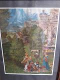 Reproducere Medievala, Scene gen