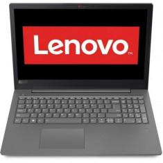 "Laptop Lenovo V330-15IKB, Intel Core i5-8250U, 15.6"", RAM 4GB, SSD 256GB + HDD 1TB, Intel UHD Graphics 620, No OS, Iron Gray"