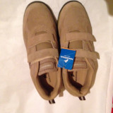 Adidasi italia marime 44 MADIGAN, Grena, Made in Italia