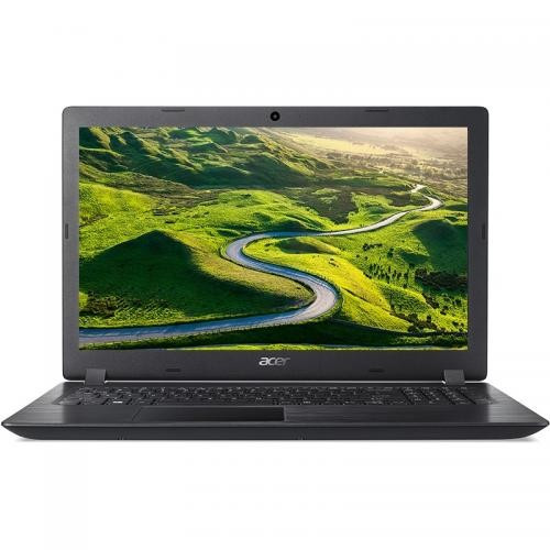"Laptop Acer Aspire A315-51, Intel HD Graphics 620, RAM 4GB, HDD 1TB, Intel Core i5-7200U, 15.6"", Linux, Black"