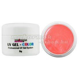 Gel UV colorat 5g – Apricot foto