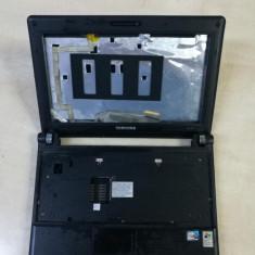 Dezmembrez laptop SAMSUNG N110 piese componente carcasa np-n110