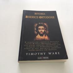 ISTORIA BISERICII ORTODOXE- MITROPOLIT TIMOTHY WARE