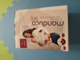 Wrap elastic Manduca