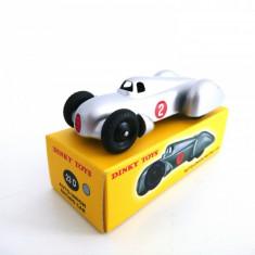 Macheta AUTO UNION RACING CAR - Dinky Toys