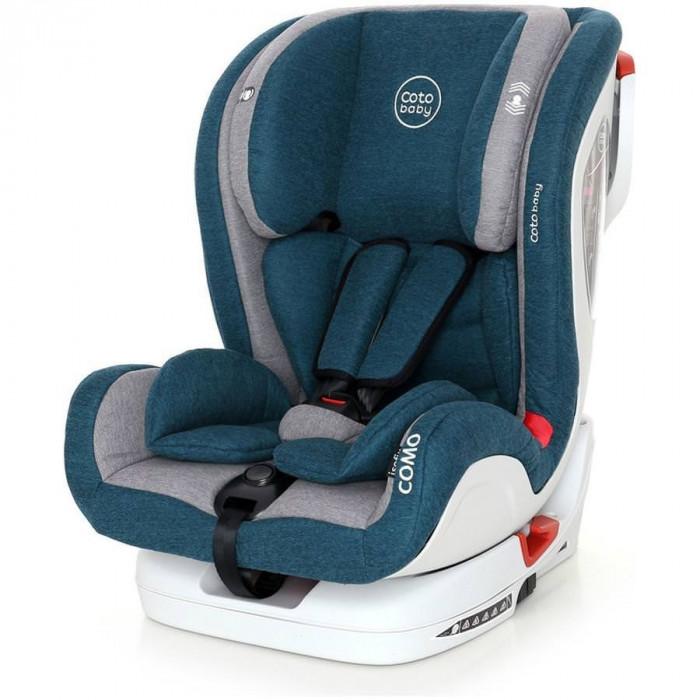 Scaun auto cu Isofix Como - Coto Baby - Melange Verde