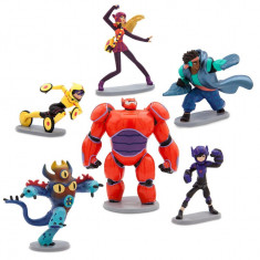 Figurine Big Hero 6 - Cei 6 Super Eroi - model 2018