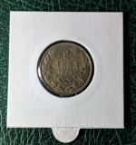 2 leva 1925, Europa, Cupru-Nichel