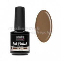 Ojă permanentă – Cold Brown 15 ml