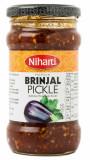 NIHARTI Brinjal Pickle Achar (Muraturi de Vinete) 350g
