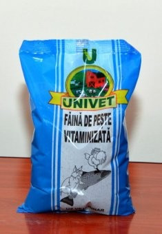 Faina de Peste Vitaminizata 1kg