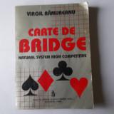 Carte de bridge