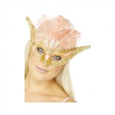 Masca de Bal - Roz - Carnaval24