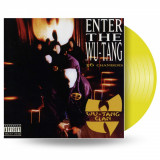 Wu-Tang Clan - Enter The Wu-Tang -coloured- ( 1 VINYL )