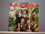 Los Paraguayos – La Bamba (1973/Philips/RFG) - Vinil/Impecabil (NM)