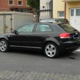 Audi A3 2.0 FSI/ 150CP, Benzina, Coupe