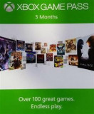 Xbox Game Pass 3 months