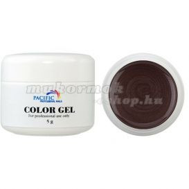 Pearl Brown - Gel UV colorat, 5g foto