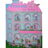 Princess TOP - My house (roz), girasol