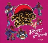 Zapp Vii - Roger & Friends ( 1 CD )