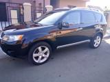 Mitsubishi outlander, Motorina/Diesel, SUV