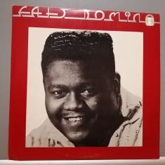 Fats Domino – Best Of - 2LP Set (1980/United Artists/England) - Vinil/Vinyl/NM, United Artists rec