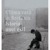 Ultima vara in Bretania - de Ada Dalbon, Curtea Veche
