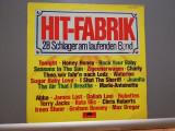Hit-Fabrik – 28 Hits – Various Artists (1974/Polydor/RFG) - Vinil/Impecabil